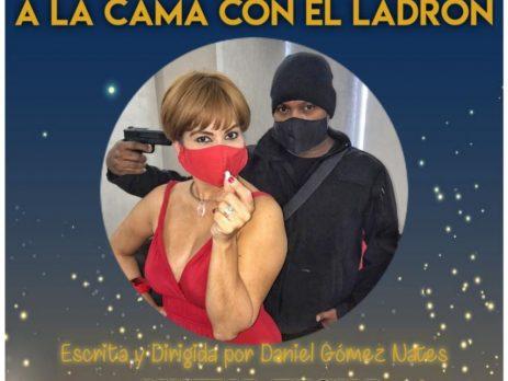Teatro El Angel - A la Cama con el Ladrón