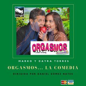Orgasmos La Comedia