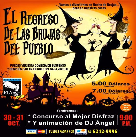 Teatro El Angel